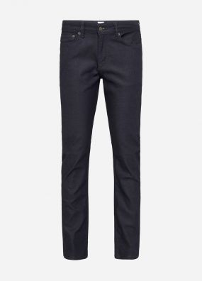 JOHNNY SLIM RINSE JEAN