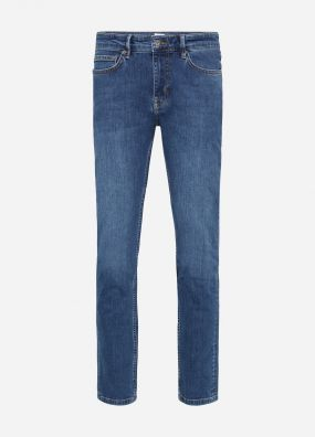 JOHNNY SLIM MIDWASH JEAN