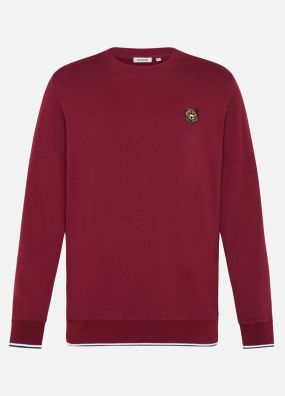 JAMES CREW SWEATER