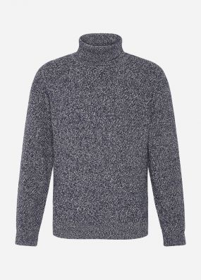 FIRTH ROLL NECK