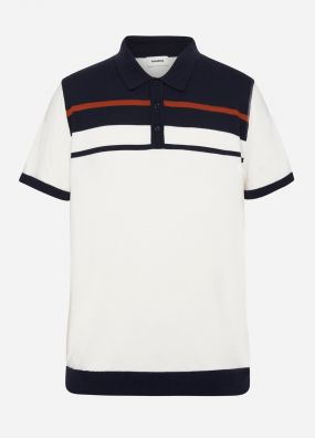 MARCO KNITTED POLO
