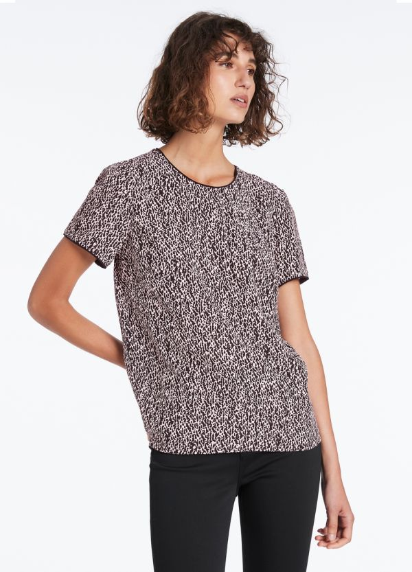 INTO THE WILD VISCOSE TOP