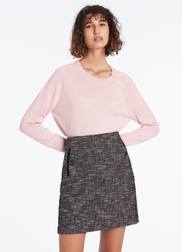 MARTHA MERINO KNIT