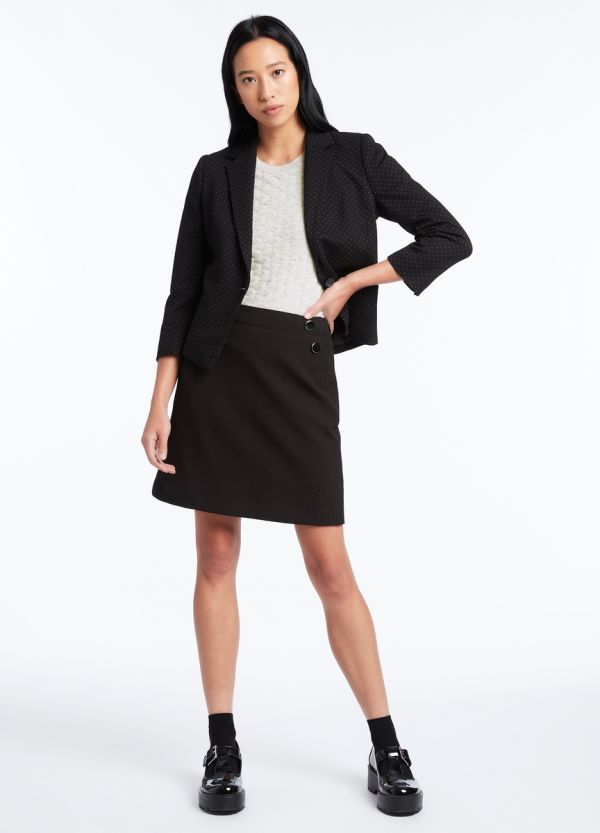 OLLIE STRETCH BLAZER