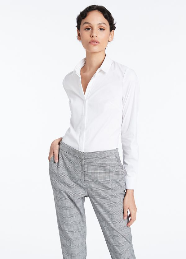CARRIE CLASSIC SHIRT