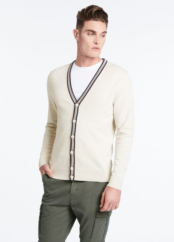 HASTINGS KNIT CARDIGAN