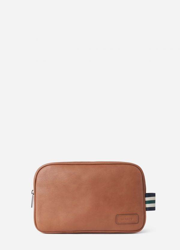 RUSSELL WASH BAG