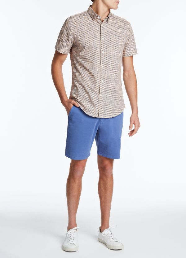 BAILEY CHINO SHORT