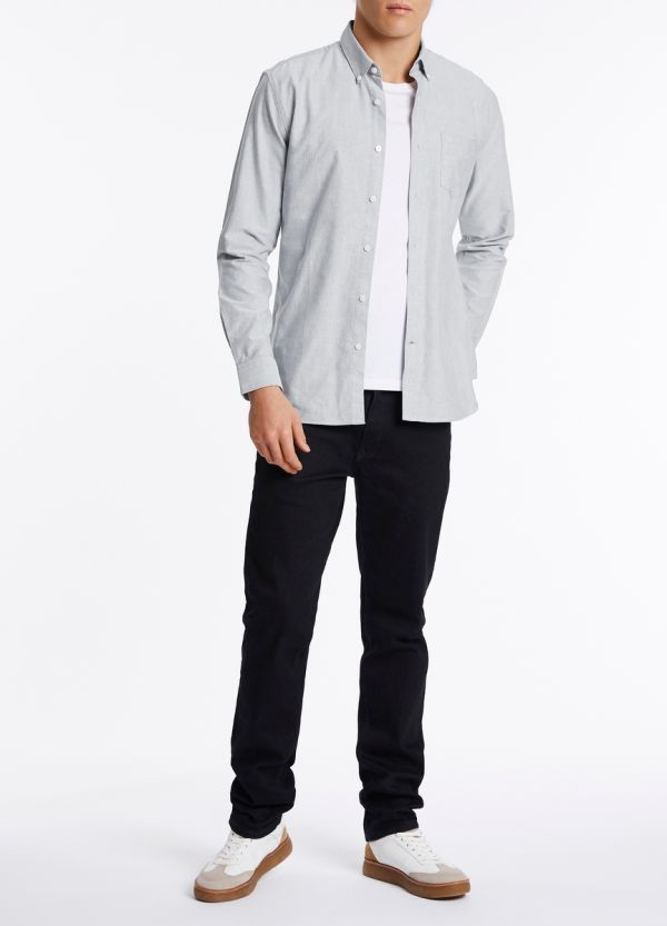 ROOKIE OXFORD SHIRT