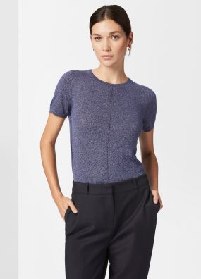 CALEY COTTON KNIT