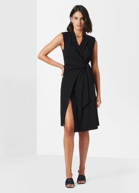 SIGRID BLAZER DRESS