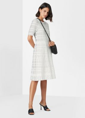 MILLICENT KNIT DRESS