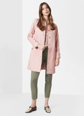 ELLIS TRENCH COAT