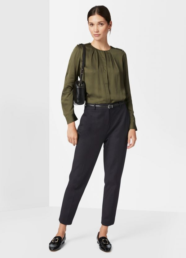 RILEY TAILORED PANT