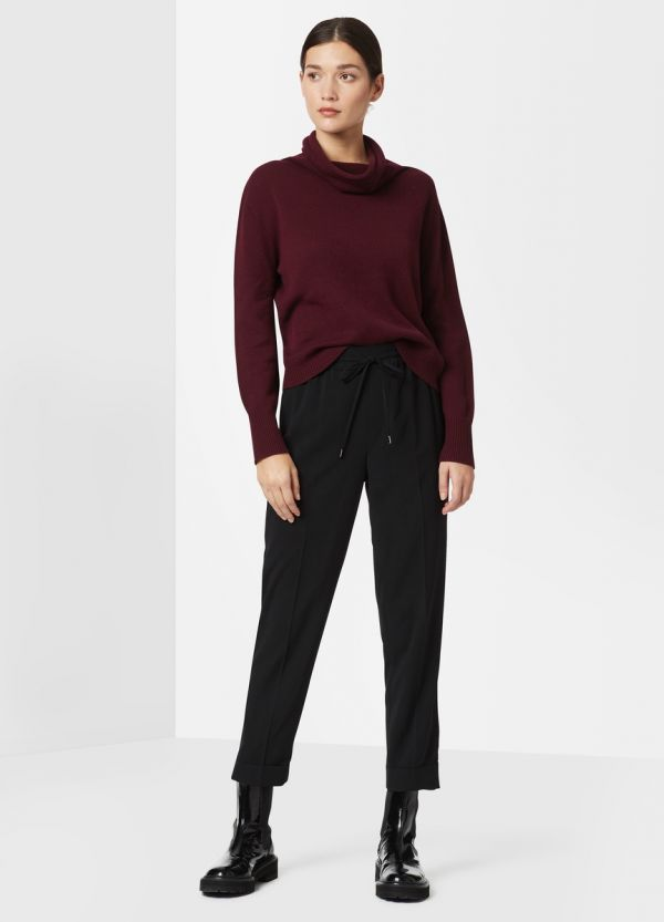 ANOUK BELL SLEEVE KNIT