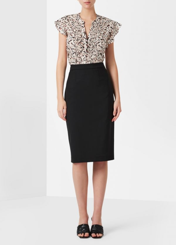 STEVIE PENCIL SKIRT