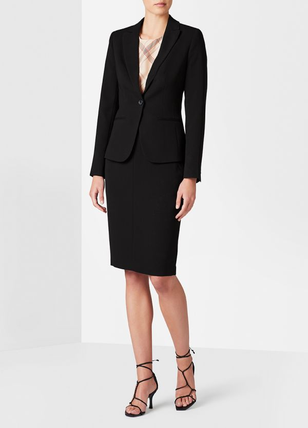 SIMONE SUIT JACKET
