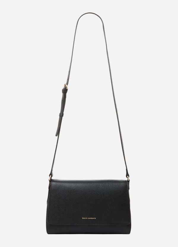 IVES LEATHER BAG