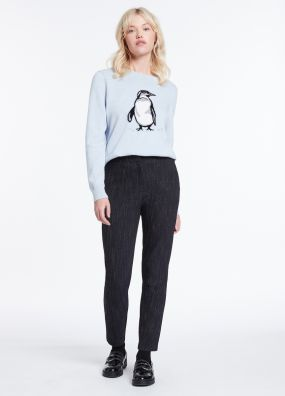 WORK IT TEXTURED PANT