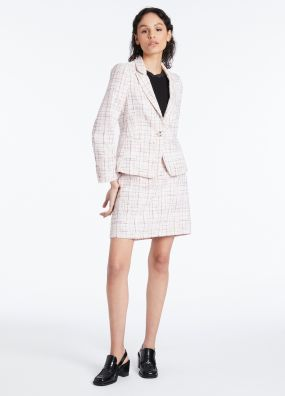 TIANA TWEED JACKET