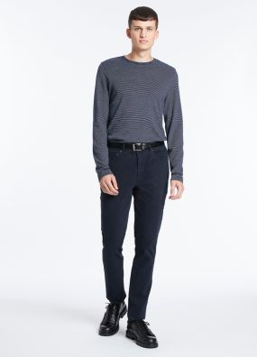 BRENNAN 5 POCKET PANT