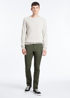 BALTIC STRETCH CHINO