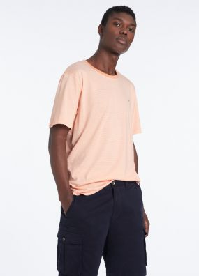 LUCAS RELAXED TEE